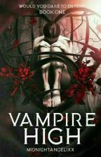 Vampire High by midnightangelixx