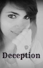 Deception (Witcher fanfic) by RegencieX