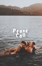 Prank Call (RW) | √ by ribbonthoughts