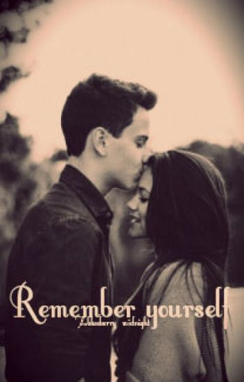 Remind yourself ~ L.H