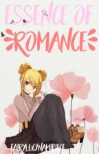 Essence of Romance • Sticy\Lalu by FairyLucyNamiPiece
