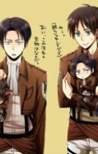 Ereri One Shots by _Suga_MinYoongi_
