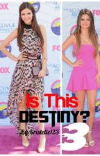 Is This Destiny? 3 by Kristelle123