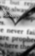A new Monchele by MoncheleJedwardian