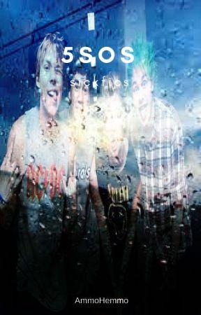 5sos Sickfics - Ashy!!!||Luke - Wattpad