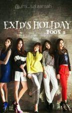 EXID's Holiday 2 by kumikopung