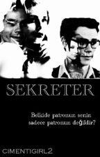SEKRETER by cimentigirl2