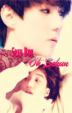 Sexy Boy, Oh Sehun by Rine_xx