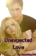 Unexpected Love by SmashleyJade