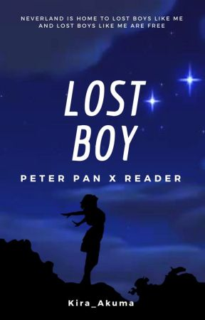 Lost Boy (Peter Pan x reader) by Kira_Akuma