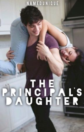 The Principal's Daughter by NamedUnique