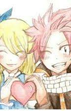 Fairy Tail: Story Love by heartfiliahime186
