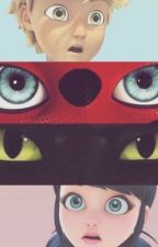 Miraculous story of Ladybug and Chat Noir! by margotlivelike