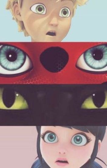 Miraculous story of Ladybug and Chat Noir!