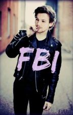 FBI  │Larry│ by Fiarie
