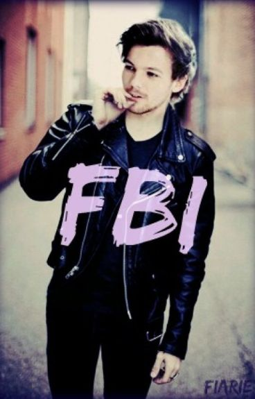 FBI  │Larry│