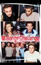 10.Songs.Challenge by SaraTarroni