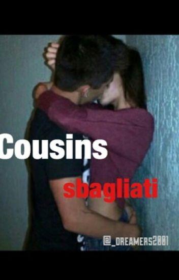 Cousins -sbagliati-