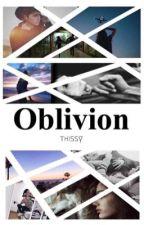 Oblivion ~M.R~ /Befejezett/ by Thissy