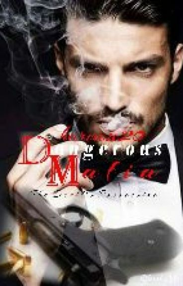 Hot Possessive Series:He's My Mafia King.