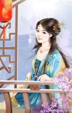 Dung Hoa Lục by tieuquyen28_1