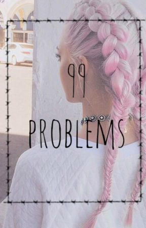 99 Problems - A.G & H.S by stylesarisugg