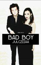Bad Boy H.S by julcziiaa
