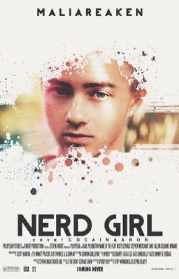 nerd girl ✧ jack johnson [texting]