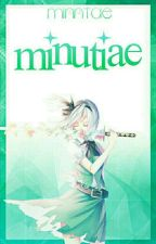 Rarity⇢Borrower Short Stories by Amaris_Anime