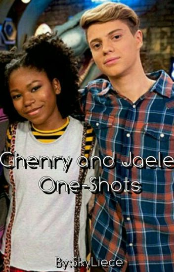 Chenry/Jaele  One-shots