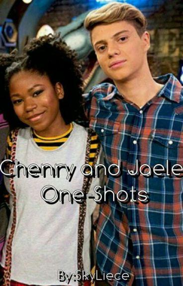 Chenry/Jaele  One-shots