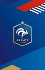 Infos Équipes De France by ftmcdo