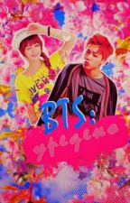 [Edited]BTS: Уредено by an_n_03