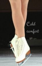 Cold comfort by LoveBooksObviously
