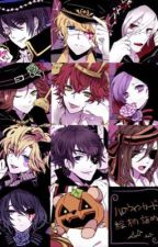 Diabolik lovers x Reader by Kawaii_Cassedy