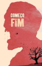 Zumbis: O Começo do Fim   by J_Grimes