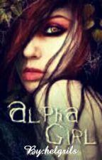 ALFA KIZ by girl-alpha