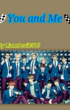 You and Me! [FF HunHan, ChanBaek, KrisTao, SuLay, KaiSoo, XiuChen] by Albinonemo15