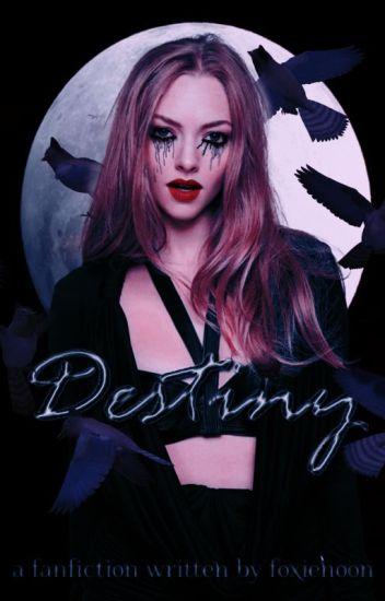 Destiny ~ Draco Malfoy ✔