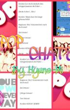 Kpop Chats by Hyuna-Mi