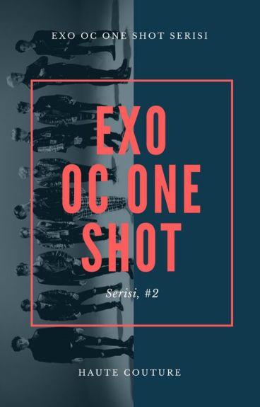 ONE SHOT [#2]