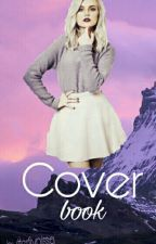Cover Book [OUVERT] by butterflynissa