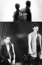 [Longfic] [Edit] [HunHan] Tôi ở đây, vì em đang khóc. by ChenXianSheng