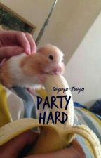 party hard || bts (m) by Suzuya-Juuzo
