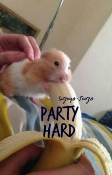party hard || bts (m)