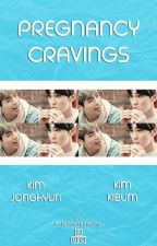 Pregnancy Cravings | Jongkey | by Kat2PMChansung