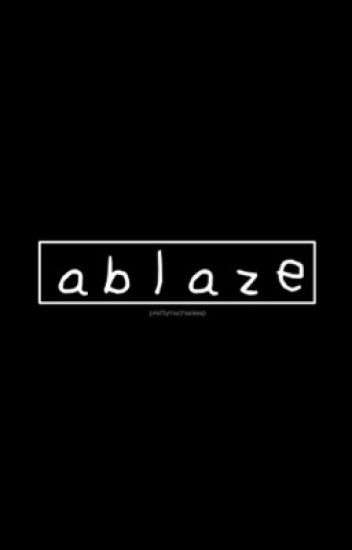 Ablaze | Leo Valdez