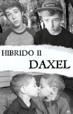 HIBRIDO II [Daxel] by -Meowke