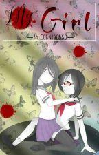 My Girl  by FerniDessu