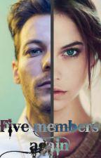 Five members again by artisticsoulxx